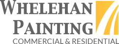 Whelehan Painting - Commercial and Residential